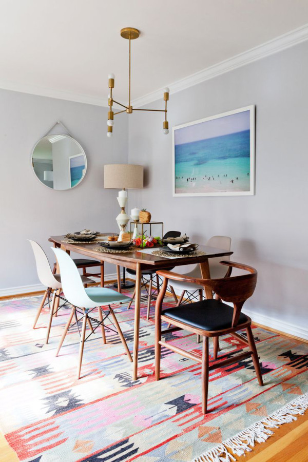 Modern Dining Room Decorating Ideas - Design Milk