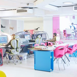 Where I Work: Karim Rashid