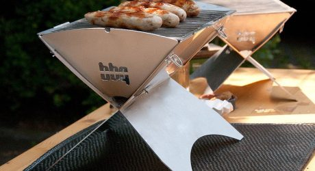 Your Next (And Last!) Barbecue Grill Should Be This One