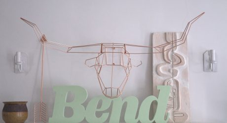 The Clean, Modern Aesthetic of Bend Goods [Video]