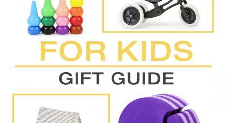 2015 Gift Guide: Kids