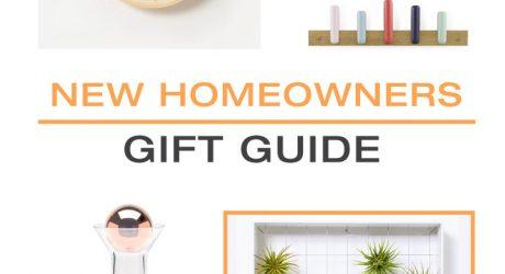 2015 Gift Guide: New Homeowner