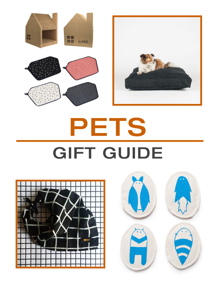 2015 Gift Guide: Pets