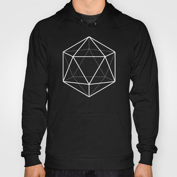 icosahedron-sweatshirt