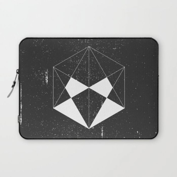 laptop-sleeve-hexagon