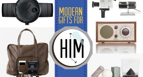 2015 Gift Guide: Him