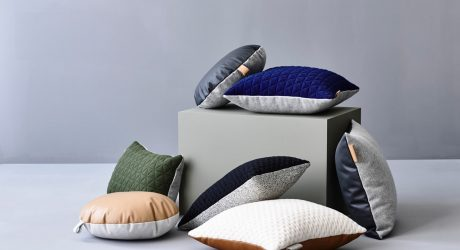 ni.ni.creative Launches Their First Collection of Minimalist Goods