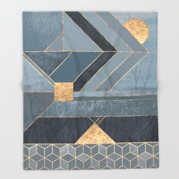 nordic-blanket-blue