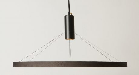 Floating Light by Studio Spitsberg