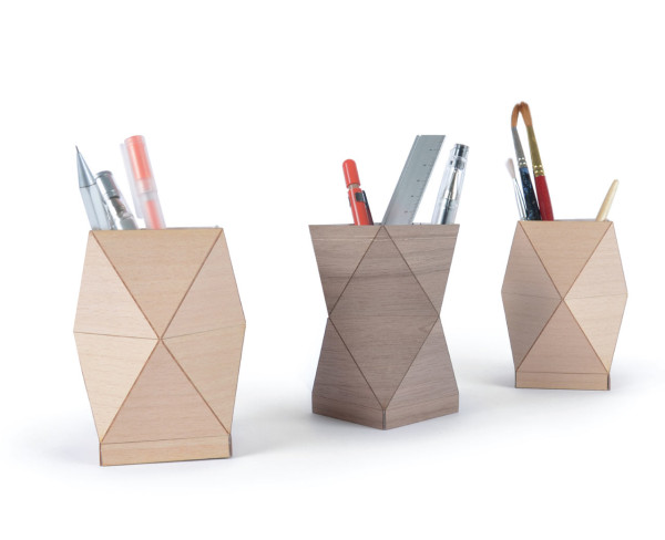 Another-Studio-Lignum-Fold-Origami-wood-6-pencil