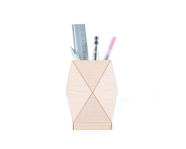 Another-Studio-Lignum-Fold-Origami-wood-7-pencil