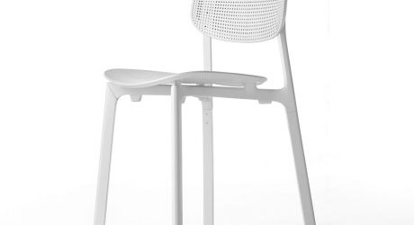 Colander: A Chair That Resembles an Everyday Household Item