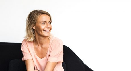 Friday Five with Marie Kristine Schmidt of Bang & Olufsen