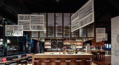 GinYuu: A Concept Restaurant in Stuttgart