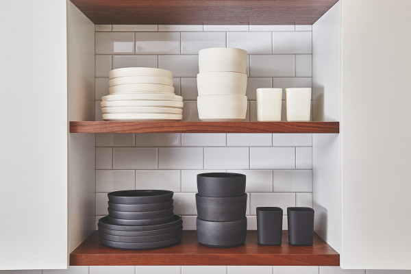 Grovemade - Tabletop Collection - Kitchen Cabinet