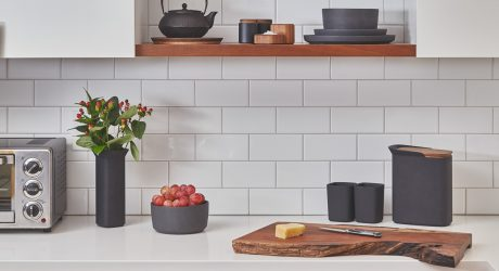 Grovemade Debuts New Tabletop Collection