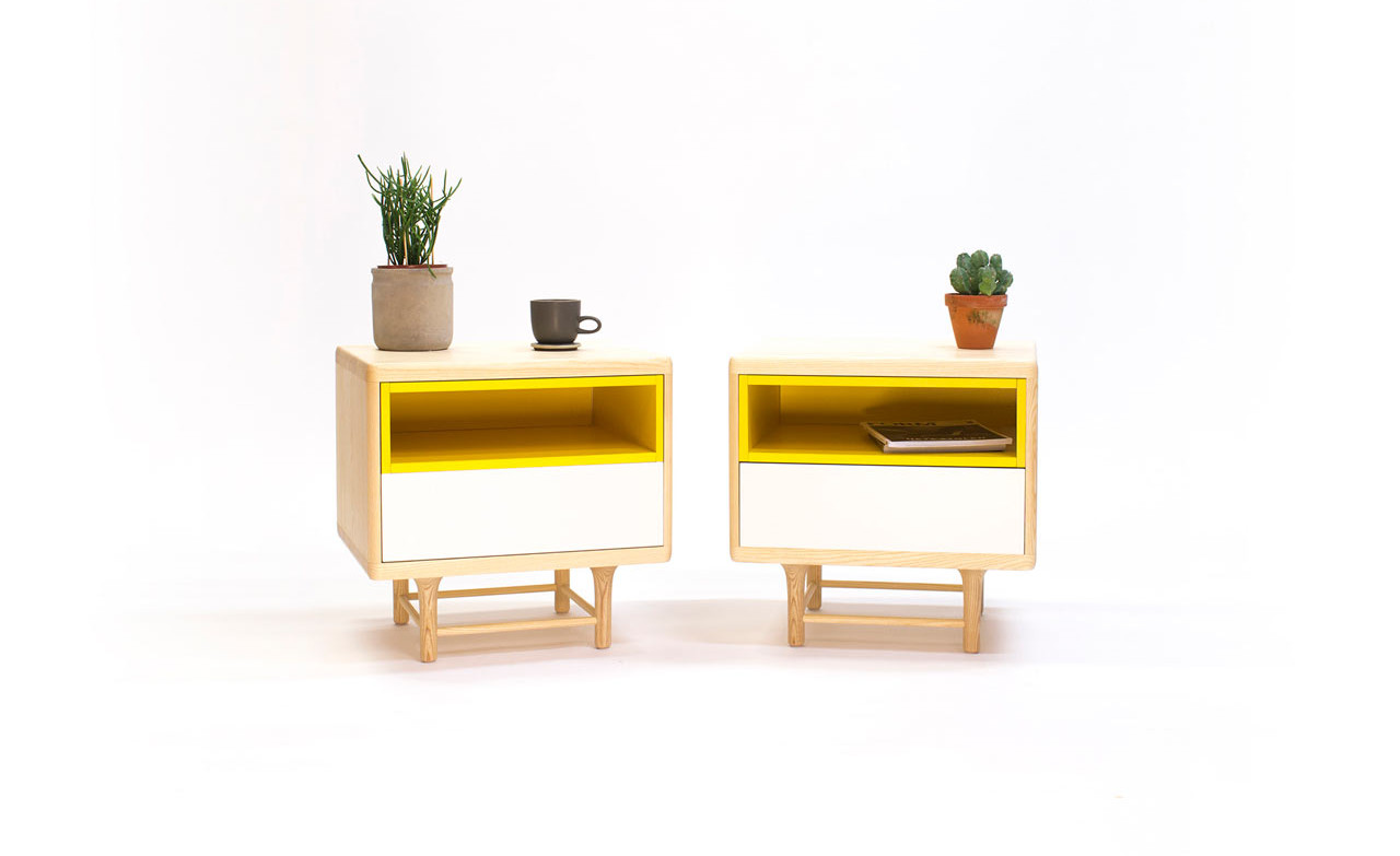 Furniture With Scandinavian, Mediterranean, And Japanese Influences ...