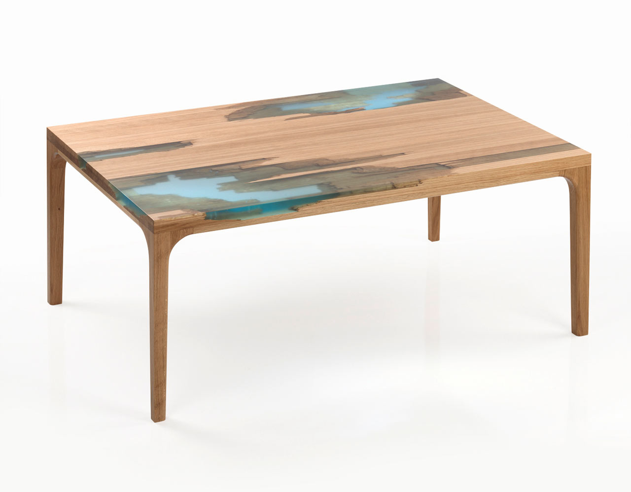 MANUFRACT: Furniture Inspired by Self-Healing Trees