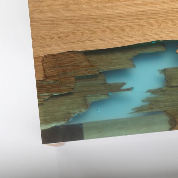 MANUFRACT Wood Resin 4