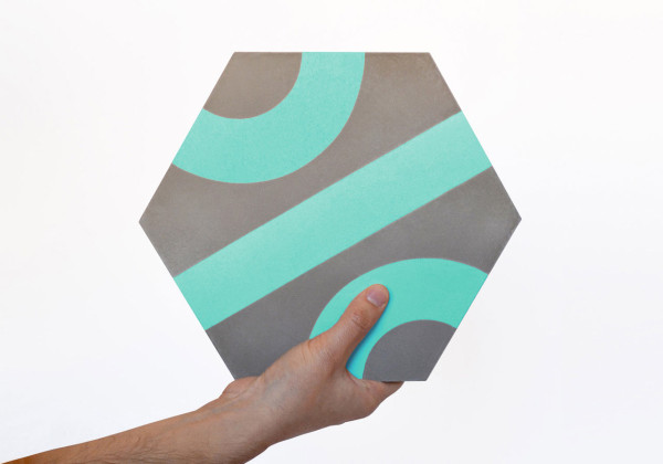 teal tile graphic tiles to can create various compositions design milk