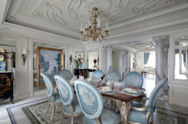 Residential-project-YZ-ENVIRONMENT-DESIGN-Delicacy-Embellishing-Design