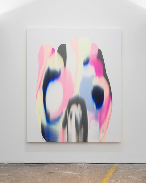 Stefan Behlau_Untitled VII, 2015_install_hi