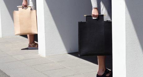 Luxurious Leather Bags from Studio 11:11