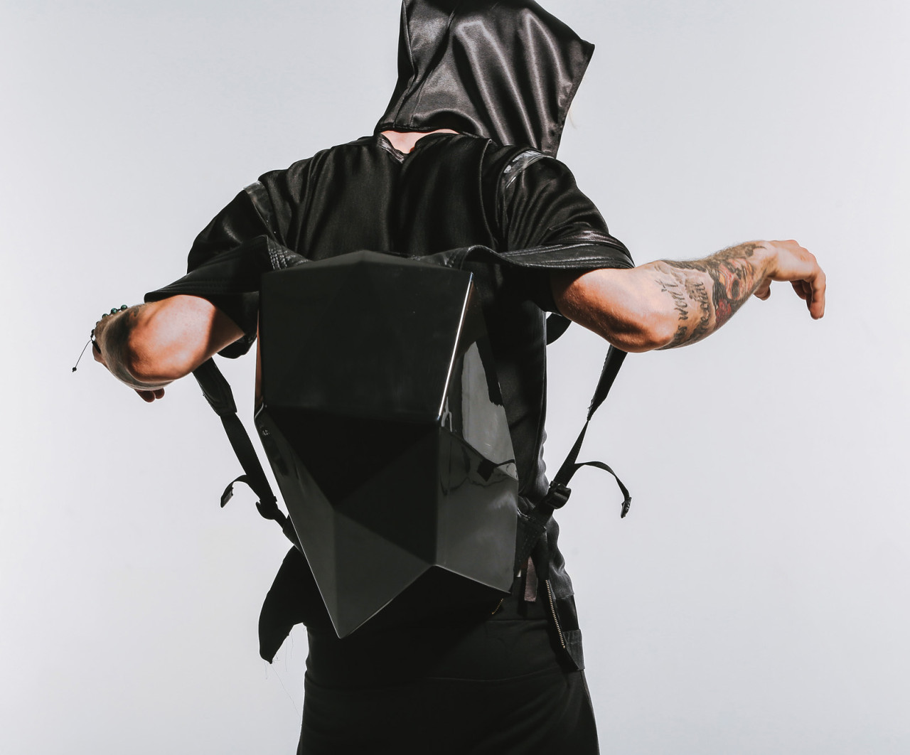 The One Backpack Adds a Layer of Customization