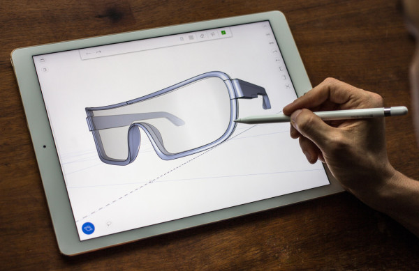Architecture Drawing Ipad the designer's ipad pro app buyer's guide - design milk