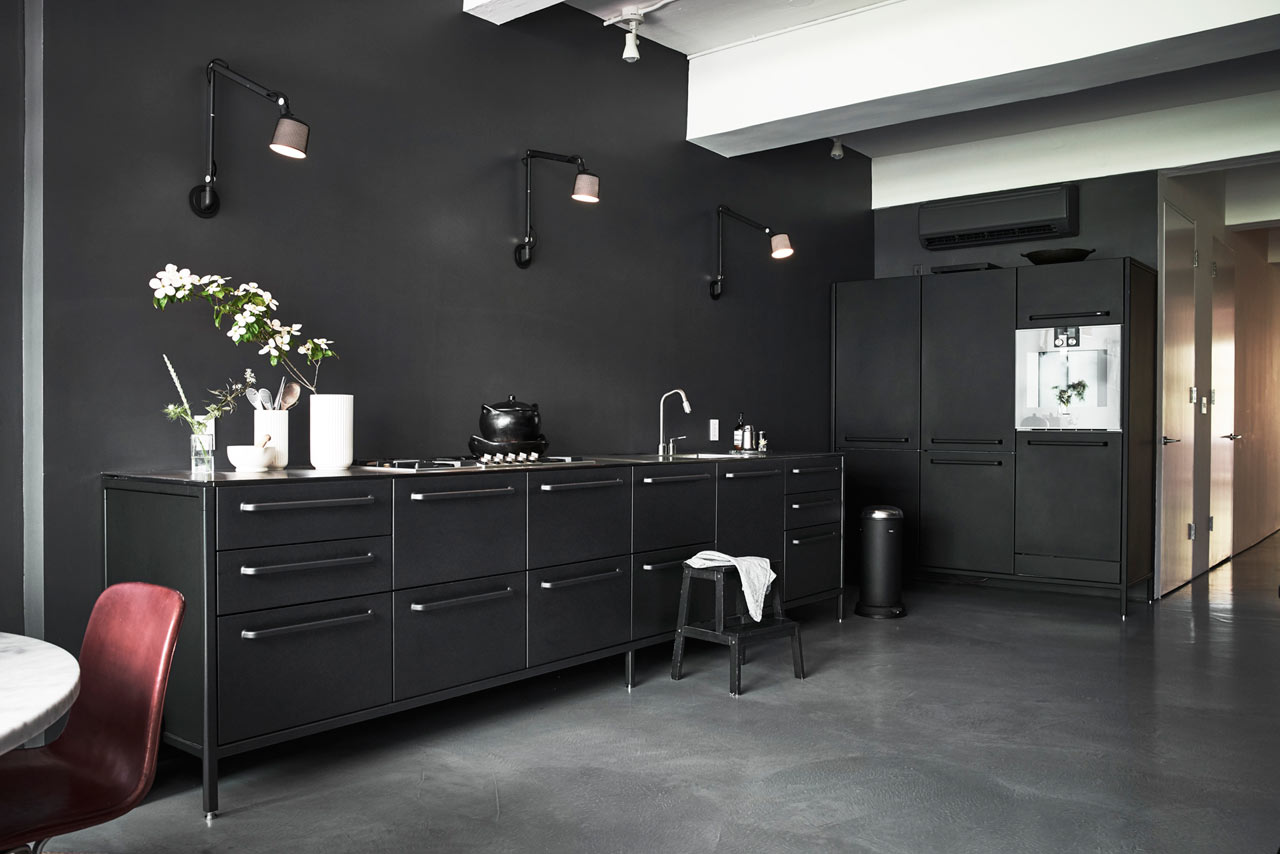 A Visit to VIPP's NYC Showroom