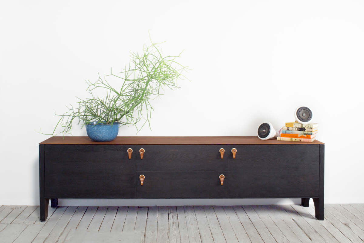 Yucca Stuff's Debut Collection of Furniture