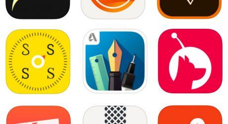 The Designer's iPad Pro App Buyer's Guide