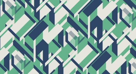 City-Like Patterns by Damola Rufai
