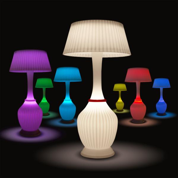 lumen-lamp