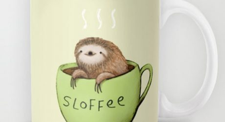 Last-Minute Holiday Stocking Stuffers from Society6