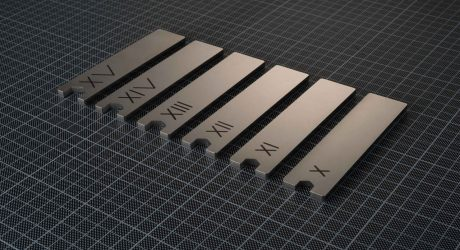 A Set of Wrenches that Focus on Simplicity