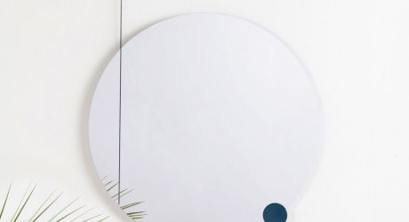 Balance Mirrors by kutarq studio