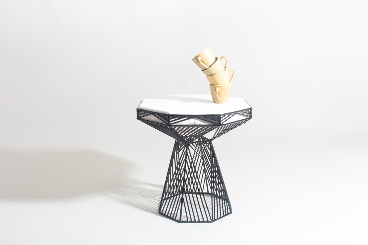 Bend Goods Launches SWITCH Table ... & Bend Goods Launches SWITCH Table u0026 Stool - Design Milk islam-shia.org