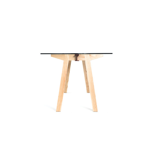 Daniel Schofield Studio-Table-end