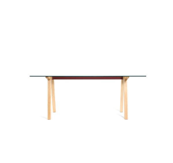 Daniel Schofield Studio-Table-side