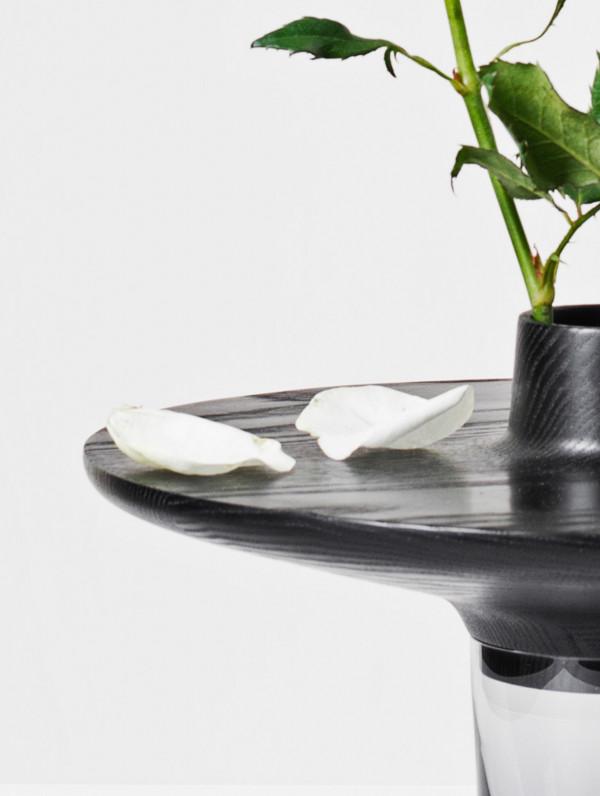 Daniel Schofield Studio- vase close 3