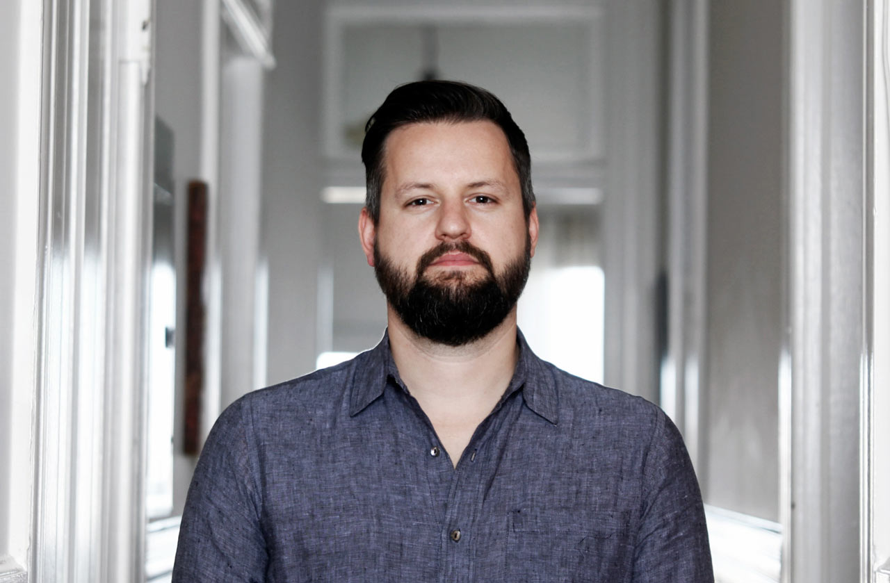 Friday Five with Alex Schleifer of Airbnb