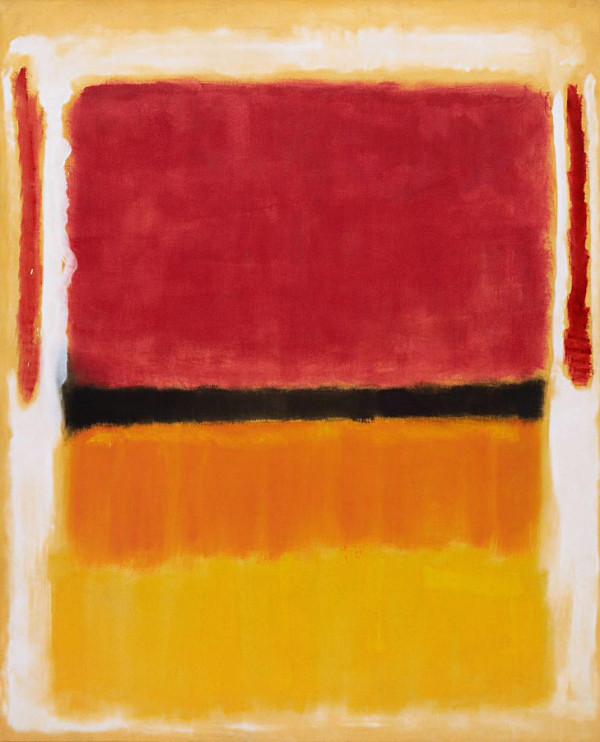 Image courtesy of Guggenheim Museum
