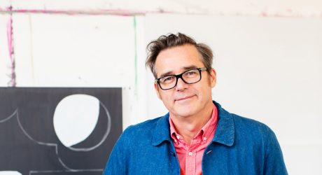 Friday Five with Stephen Ormandy