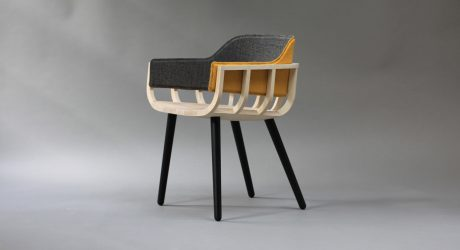 FRAME Chair Aims to Bring Awareness to Irish Design