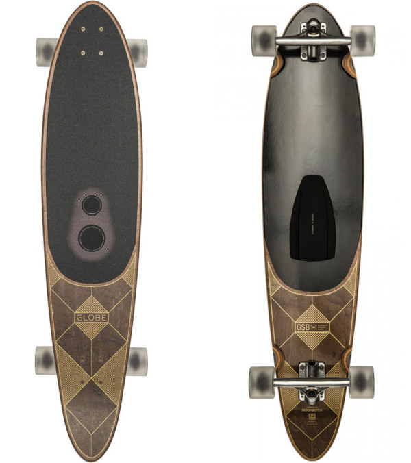 Globe-GLB-GSB PINNER-skateboard