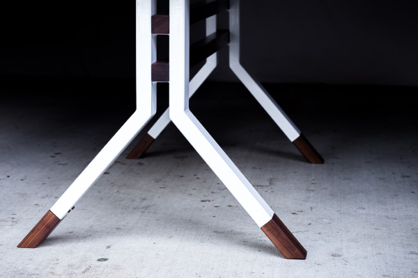 Harkavy-Furniture-20-Ladder-Back-Table