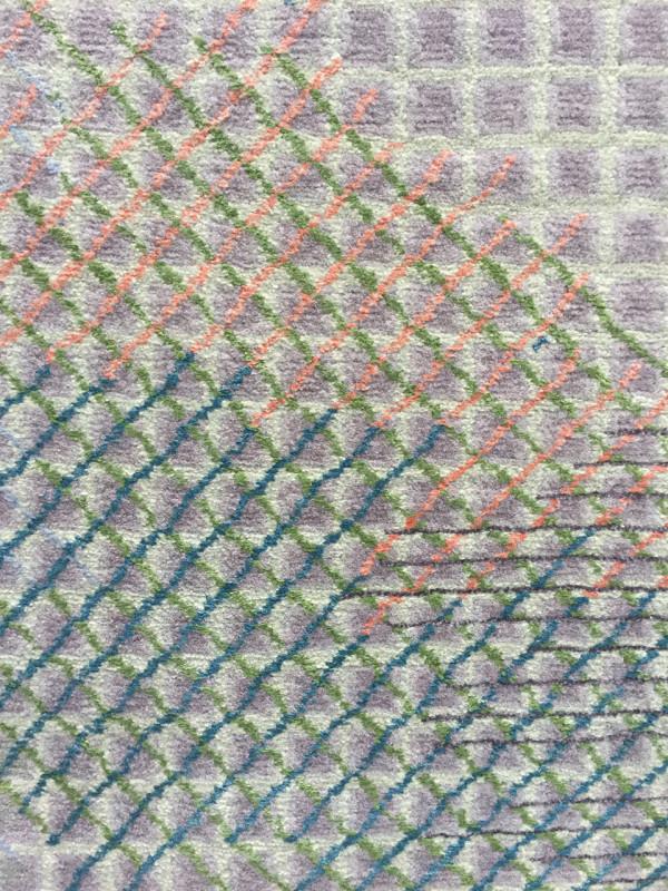 Inga-Sempe-GOLRAN-Meteo-rugs-11-GreenMirageDetail