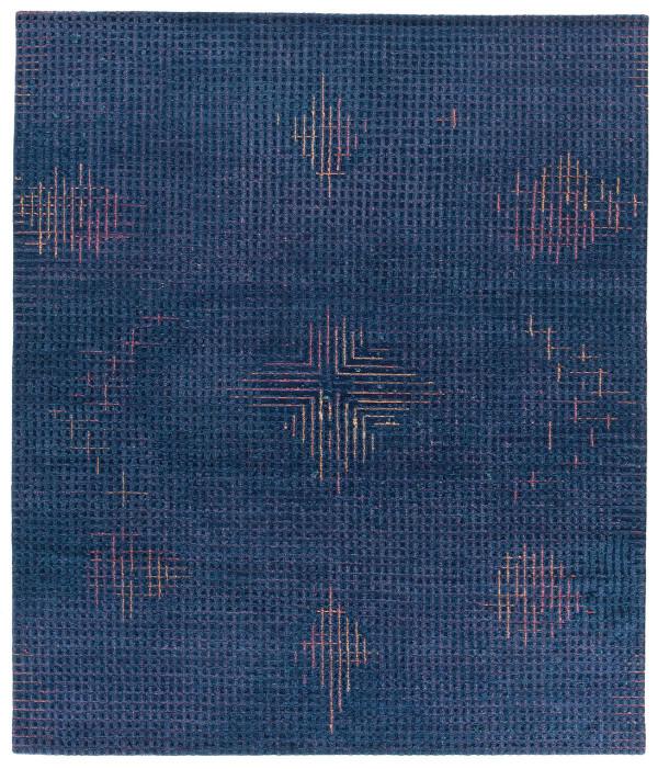 Inga-Sempe-GOLRAN-Meteo-rugs-12-BlueTumulte