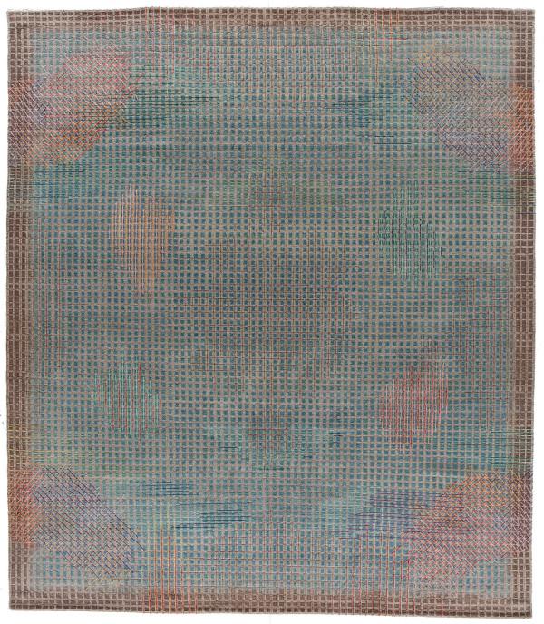 Inga-Sempe-GOLRAN-Meteo-rugs-9-BlueMirage